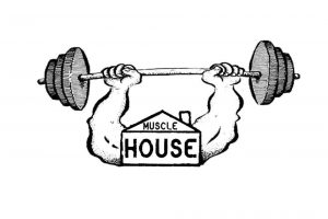 muscle house
